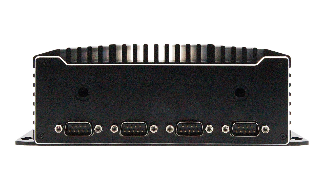 Fanless Industrial Computer 1ST-IXKL-35